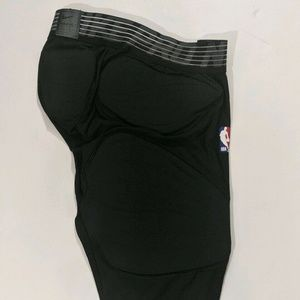Nike NBA Hyperstrong Padded Basketball Compression